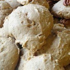 Sour Cream Cookies I Allrecipes.com