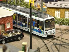 Model railroad - Setting up a model railroad? Some of the world's most amazing model train sets. Look here to find your inspirations. Train Ho, Railroad Companies, N Scale Trains, Standard Gauge, Hobby Trains, Model Train Layouts, Classic Toys, Train Station, Model Trains