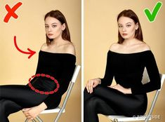 8 Mistakes You Should Avoid in Order to Look Great in Photos