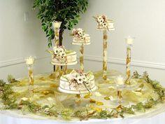 50th wedding anniversary cake | Flickr - Photo Sharing!