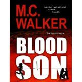 Blood Son (Kindle Edition)By M.C. Walker