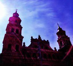 Colegiata de San Miguel - Alfaro