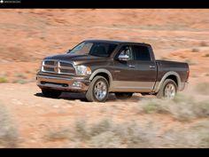 Fotos del Dodge Ram - 8 / 28