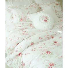 shabby chic bedding target Browse this site Shabby Chic Bedroom Furniture, Shabby Chic Kitchen Decor, Chic Bedding, Duvet Bedding, Shabby Chic Bedrooms, Bedding Sets, Luxury Bedding, Shabby Chic Mode, Shabby Chic Vintage