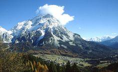 monte Antelao - Cerca con Google