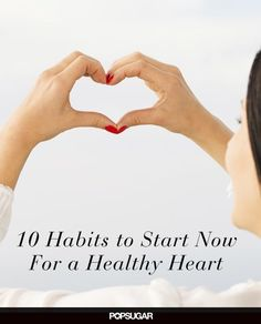 Healthy Habits for Your Heart - Learn more helpful tips on how to cure heartburn and acid reflux naturally at HeartSensei.com
