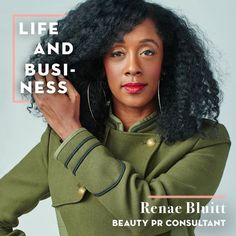 Making Your Passions Profitable with Renae Bluitt