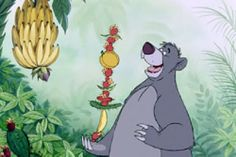 Baloo - The Jungle Book