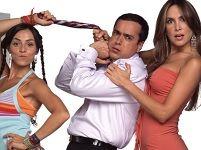 #telenovela #anitanoterajes con Ivonne Montero y Jorge Enrique Abello