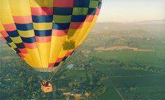Groupon - $ 169 for a Hot-Air Balloon Ride at Sunrise with Champagne Brunch from Up & Away Ballooning (Up to $ 235 Value). Groupon deal price: $169.00