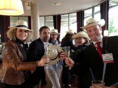 IMEX Frankfurt 2013 - Hosted Buyers event