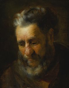 lievens lievensz., jan h ||| portrait - male ||| sotheby's n09602lot97x4ven