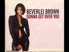 Funk Disco Groove Soul Rap : Beverlei_Brown