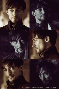Blake Ritson ♥ Wonderful English actor with the most devastating smile