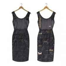 Umbra Little Black Dress Couture Jewellery Organiser with Hanger, Black