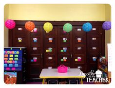 Classroom Reveal 2014-2015... Finally!