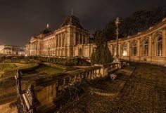 Palais Royal - Koninklijk Paleis - Royal Palace © wilsonaxpe