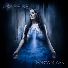 Marya Stark Creates A Visual Music Experience