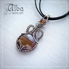 by Alba wire art