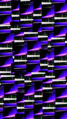 Pattern Wallpaper, Colorful Backgrounds, Cutting Boards, Iphone Wallpapers, Purple, Streetwear, Hot Pink, Colour, Art