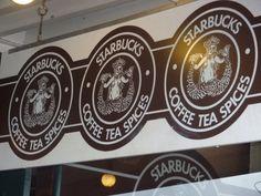 Original Starbucks ~ Seattle