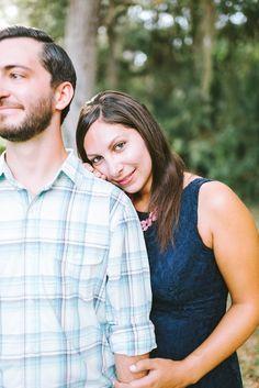 St. Augustine Washington Oaks Gardens State Park Engagement | Wedding Photographer | Daybreak Photo Co