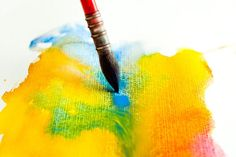 What Painters Need to Know About Color Theory: Secondary Colors