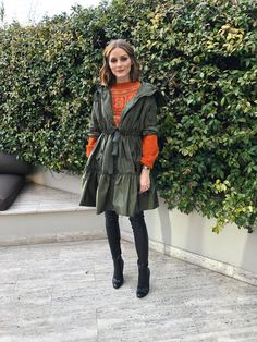 Milan fashion week is something we always enjoy here at #teamOP. The liveliness of the city, the amazing fashion and stunning accessories, it's a freeing place to dress, where anything goes &…