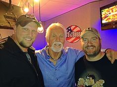 KENNY ROGERS WITH BIG D AND BUBBA
