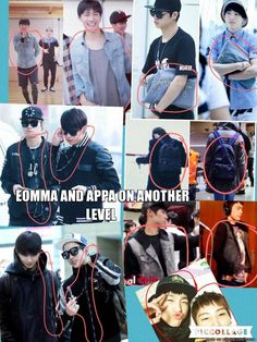 DISPATCH (JJP BUSTED) <3 (they be slaying all the other idol groups eomma & appa) | allkpop Meme Center