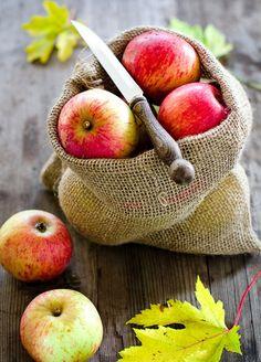 Apple Sack