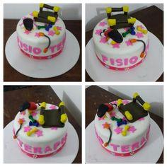 Cake fisioterapia
