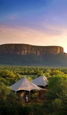 Marataba Safari Lodge | South Africa | Resort | Luxury Travel | Destination Deluxe | Glamping