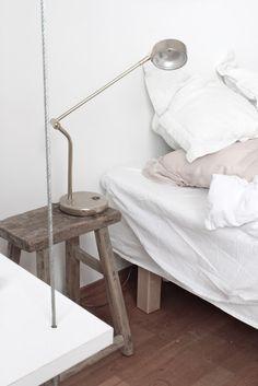 Bedroom - My Scandinavian Home