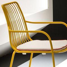 16 immagini incredibili di sedie da giardino gardens for Ginardi arredamenti