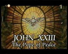 sv.pp.Ján XXIII OFS. - 1 časť Posol mieru Sydne Rome, Gabriel, Drama, It Cast, Clock, Peace, Film, Italia, Watch