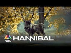 Officially approved Hannibal fanvid. Hannibal: The Ravenstag - music by Halia Meguid