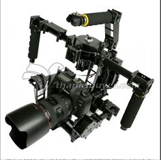 246.91$  Watch now - http://alivdq.worldwells.pw/go.php?t=2054513552 - FPV 3 axis DSLR Brushless Gimbal Glass Fiber w/ DYS BGM5208-200 Motor & V2.4 AlexMos Control Board 246.91$