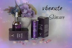 vbeaute skincare has