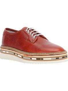 SWEAR - Louise 1 derby shoe 5