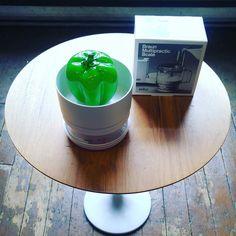 Shape up for spring weigh everything with Braun Multipratic Scale made in Switzerland. #inspiration #studio1484 #industrialdesign #braun #switzerland
