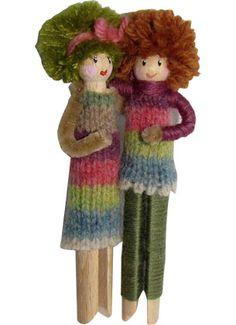 peg-dolls