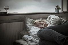 Quando si va incontro a una malattia o a una ferita fisica importante si possono avere risvolti anche sul fronte mentale, come indebolimento psicologico,