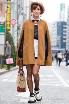 Sasaki's STYLE -TOKYO STREET STYLE   スタイルアリーナ
