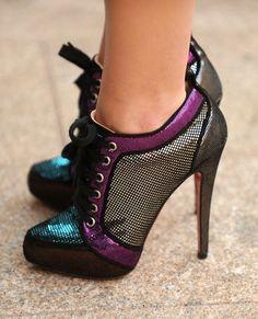 FASHIONKINETICS Design works No.513 |2013 Fashion High Heels|