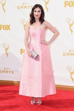 Pin for Later: La Cast de Game of Thrones S'est Bien Amusé Sur le Tapis Rouge des Emmy Awards Carice van Houten