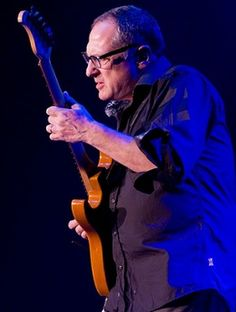TODAY (July 12) Mr.Chuck Loeb is 59.  Happy Birthday Sir. To watch his 'VIDEO PORTRAIT'  'Chuck Loeb - All You Need Is Loeb' in a large format, to hear  'YOUR BEST OF Chuck Loeb' on Spotify, go to >>http://go.rvj.pm/3gh