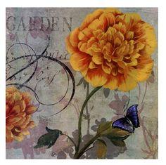Garden Fine-Art Print by Aimee Wilson at UrbanLoftArt.com