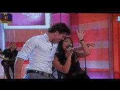 Mickael Carreira & Anggun - Chama por mim (Call My Name) Ao Vivo no Coliseu - YouTube