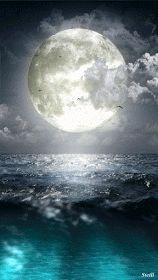 3 Fases da Lua: PENSAMENTOS DA BRUXA